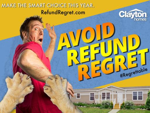 Make the smart choice and get the most out of your refund this tax season.