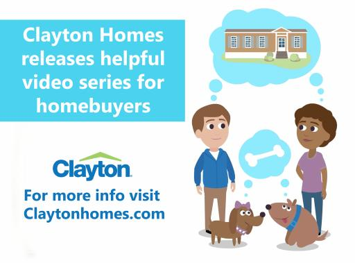 (OLD)Learn About the Homebuying Process with Clayton