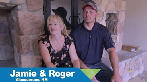 Check out this interview with the Linn family from Breakneck Builds