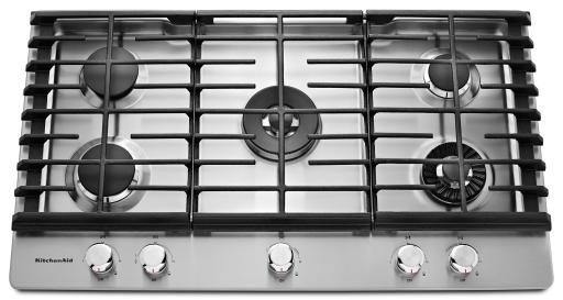 (OLD)KitchenAid Gas Cooktop