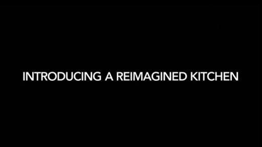 KitchenAid New Major Appliance Collection