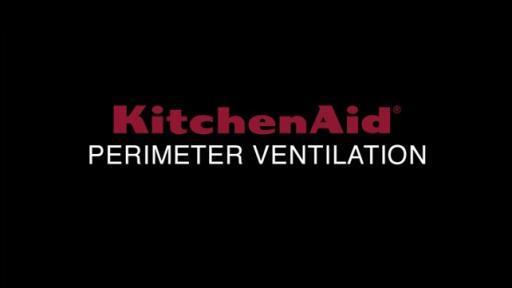 (OLD)KitchenAid Canopy Hood with Perimeter Ventilation