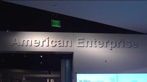 American Enterprise Peter Liebhold and David Allison