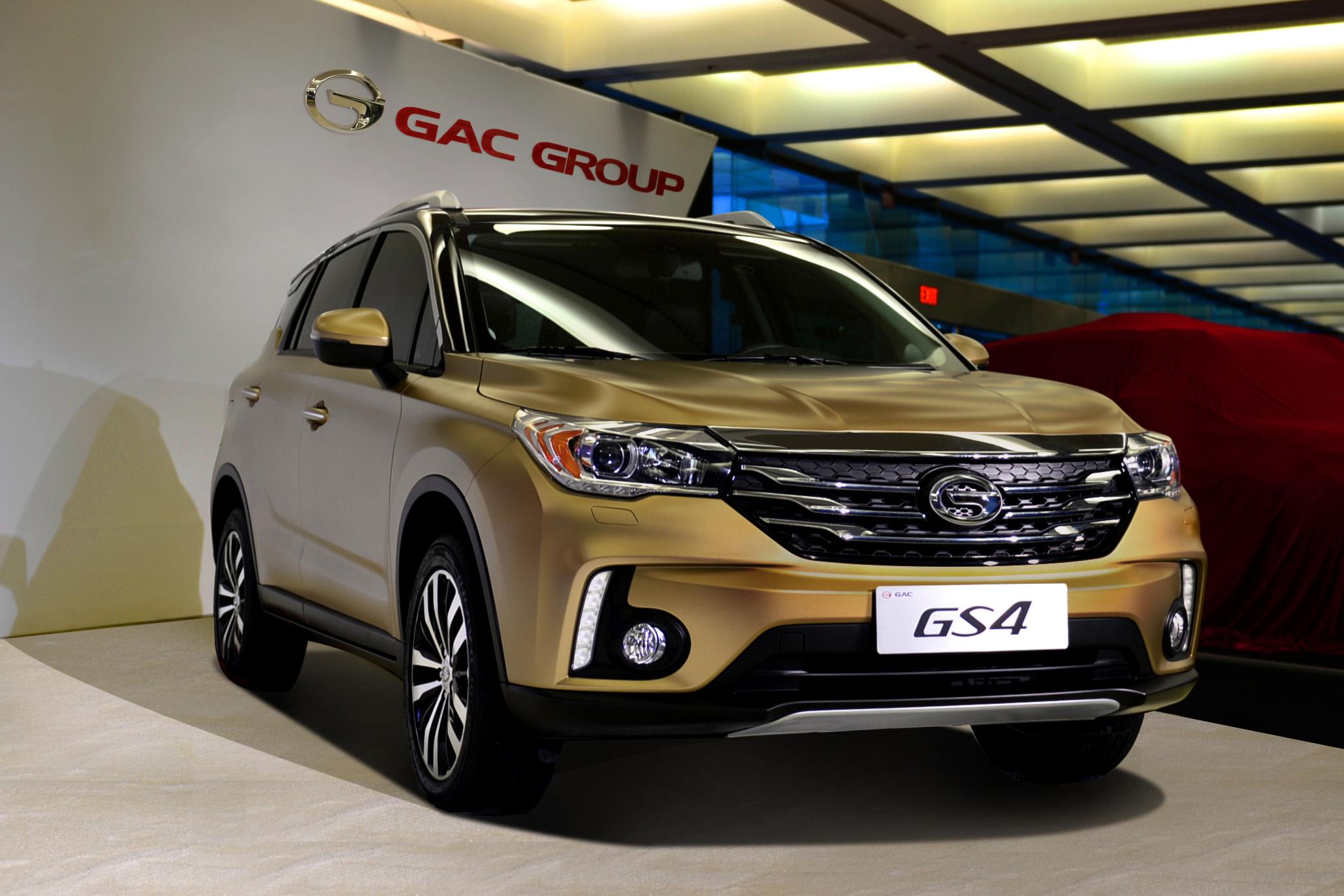 Gac Motors