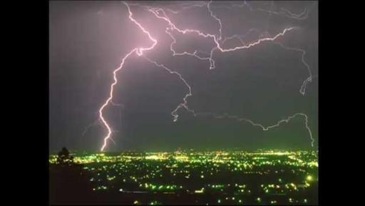 Federal Alliance for Safe Homes: Protect Your Home from Lightning