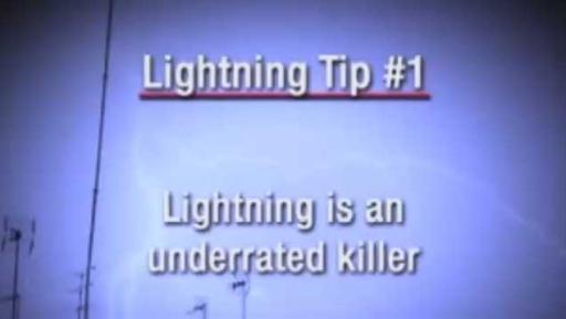 Insurance Information Institute: Lightning Myths