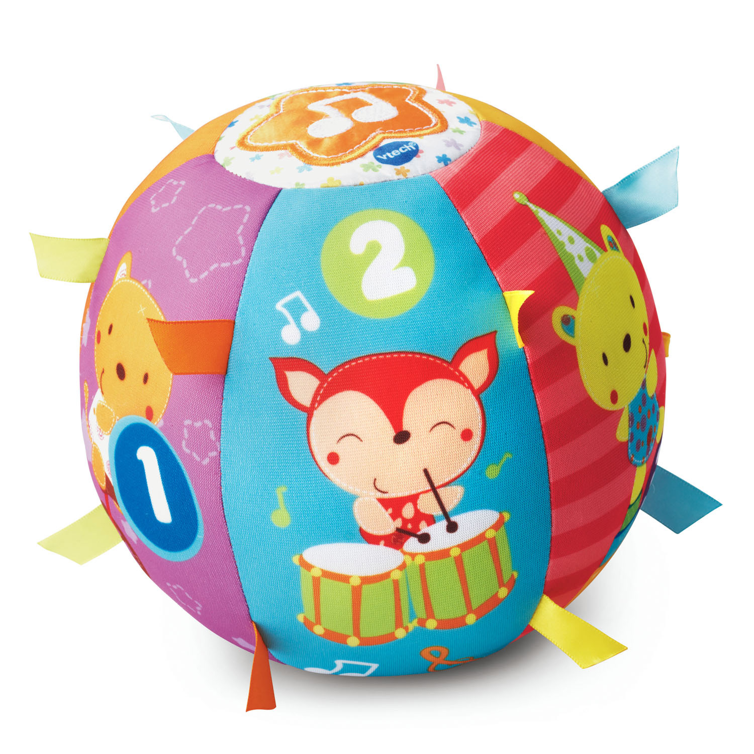 VTech s Acclaimed Baby Infant and Preschool Lines Grow with New