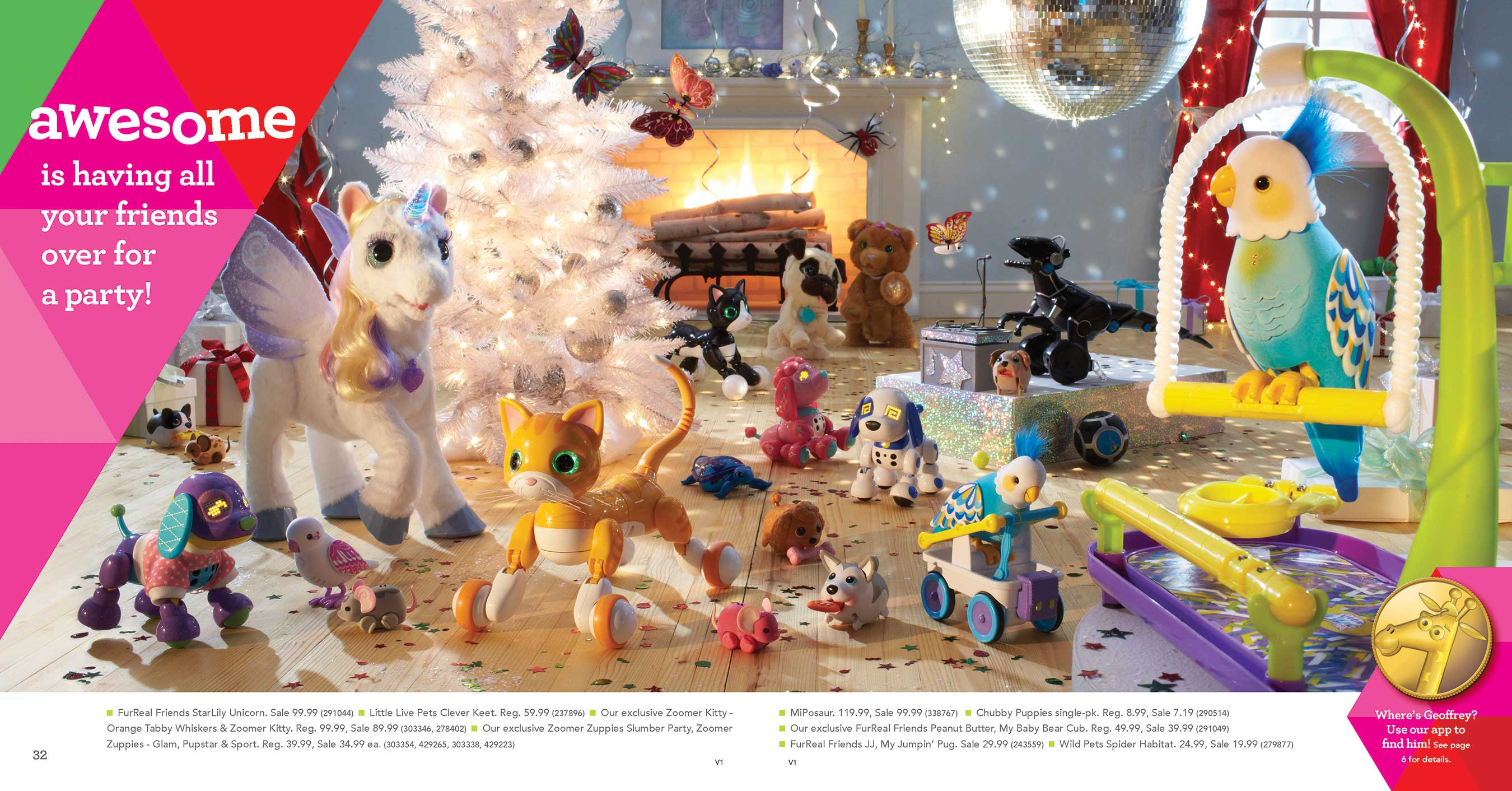 Unicorn Teddy Bear Toys R Us, The Great Big Toys R Us Book Of Awesome Arrives In Homes This Week Featuring An All New Interactive Experience