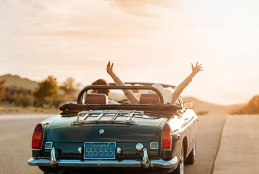 This Summer Plan Your Road Trips at travel.aarp.org