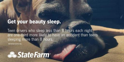 Get Your Beauty Sleep social graphic