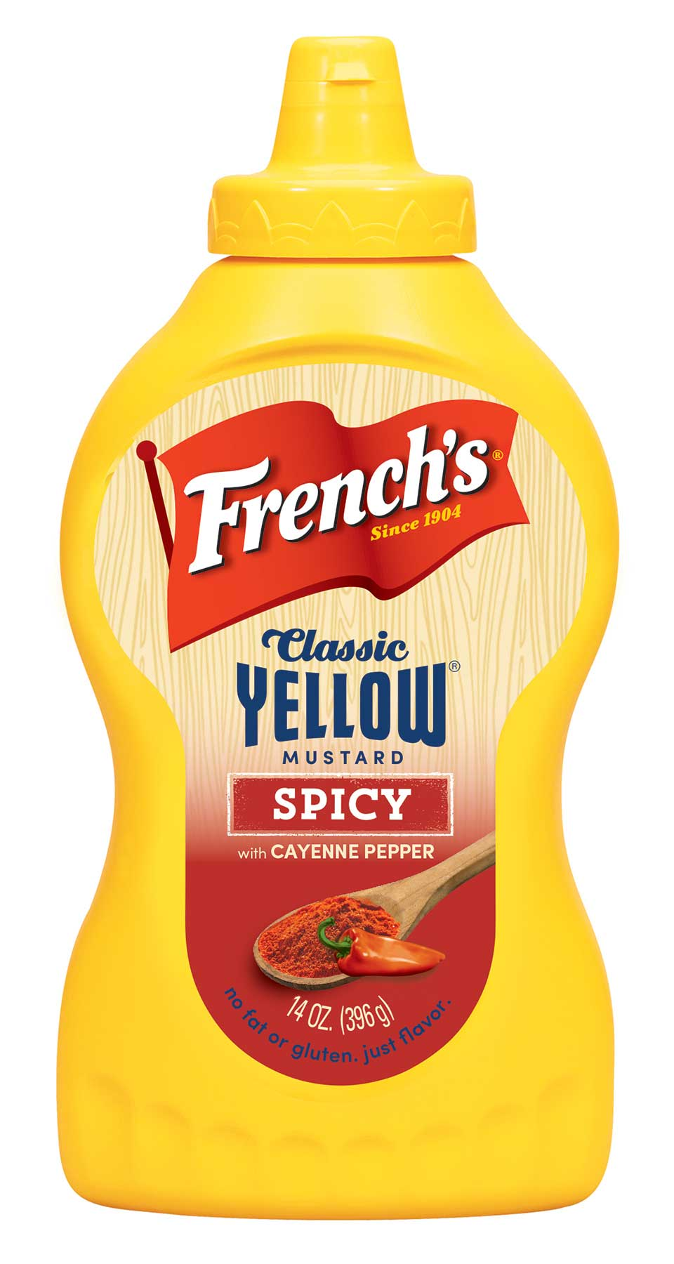 French's® Reimagines Classic Yellow Mustard with Two New ...