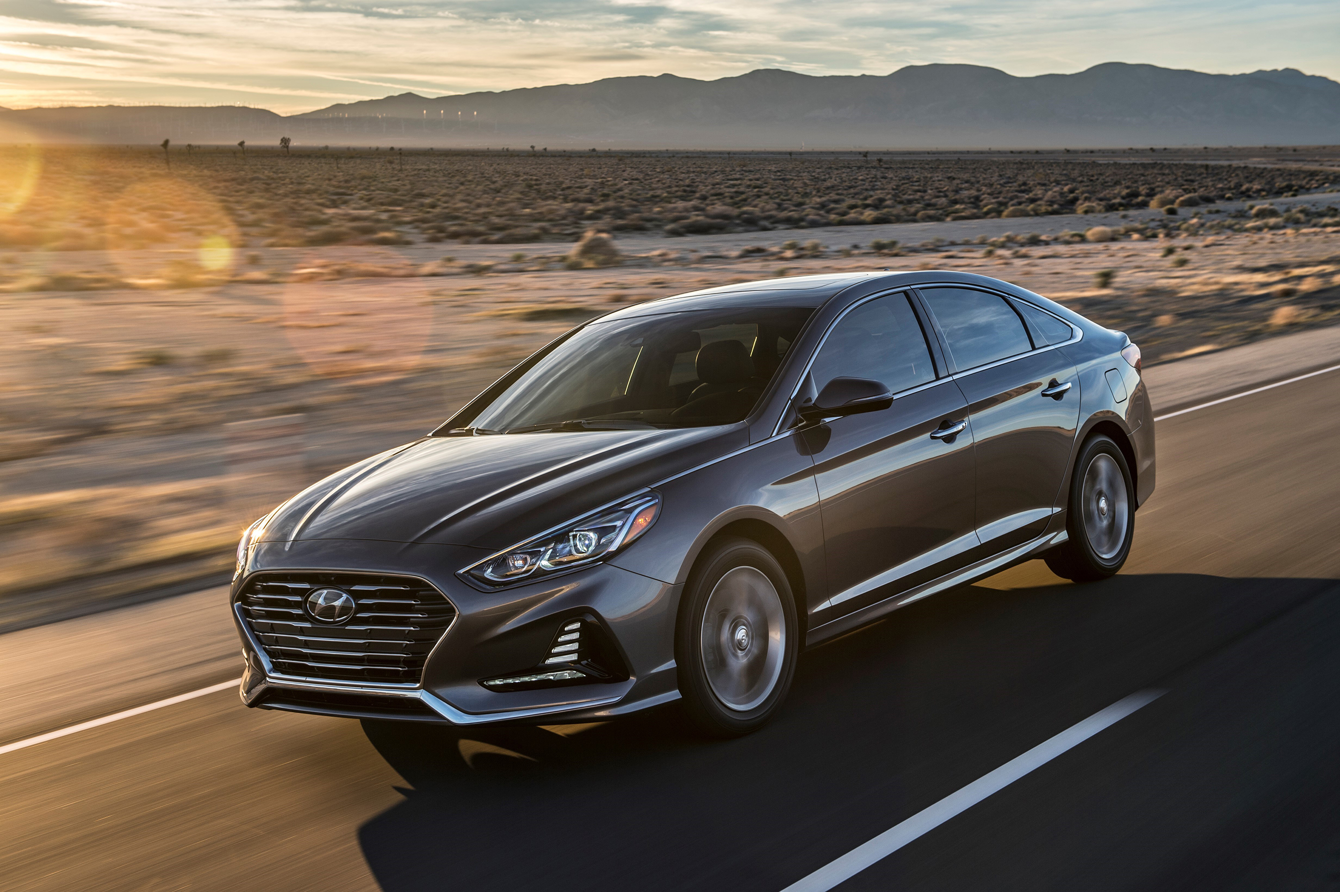 2018 Hyundai Sonata 2 4l Limited With Ultimate Package