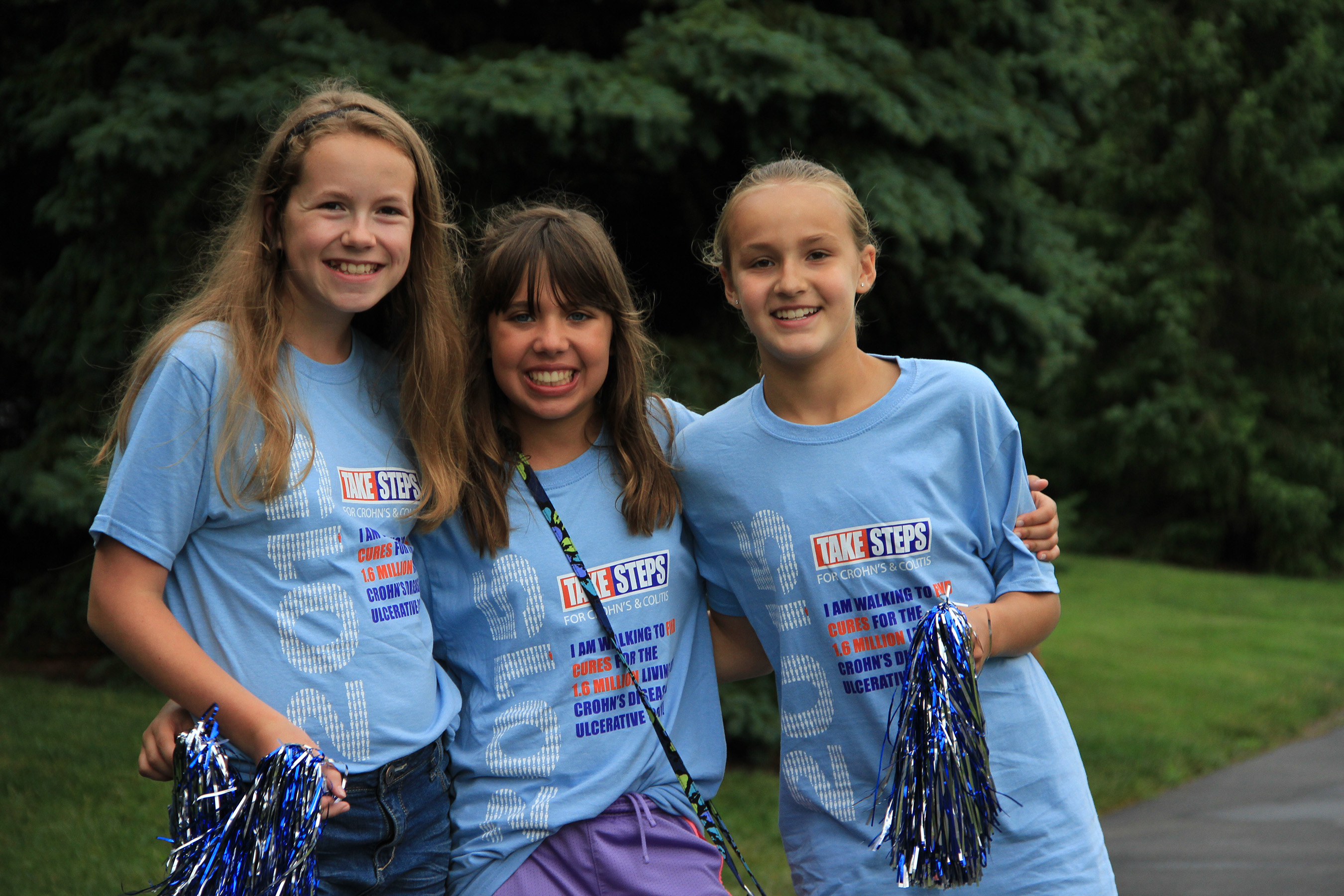 Join us in 2016 to #walkforcures in your community!