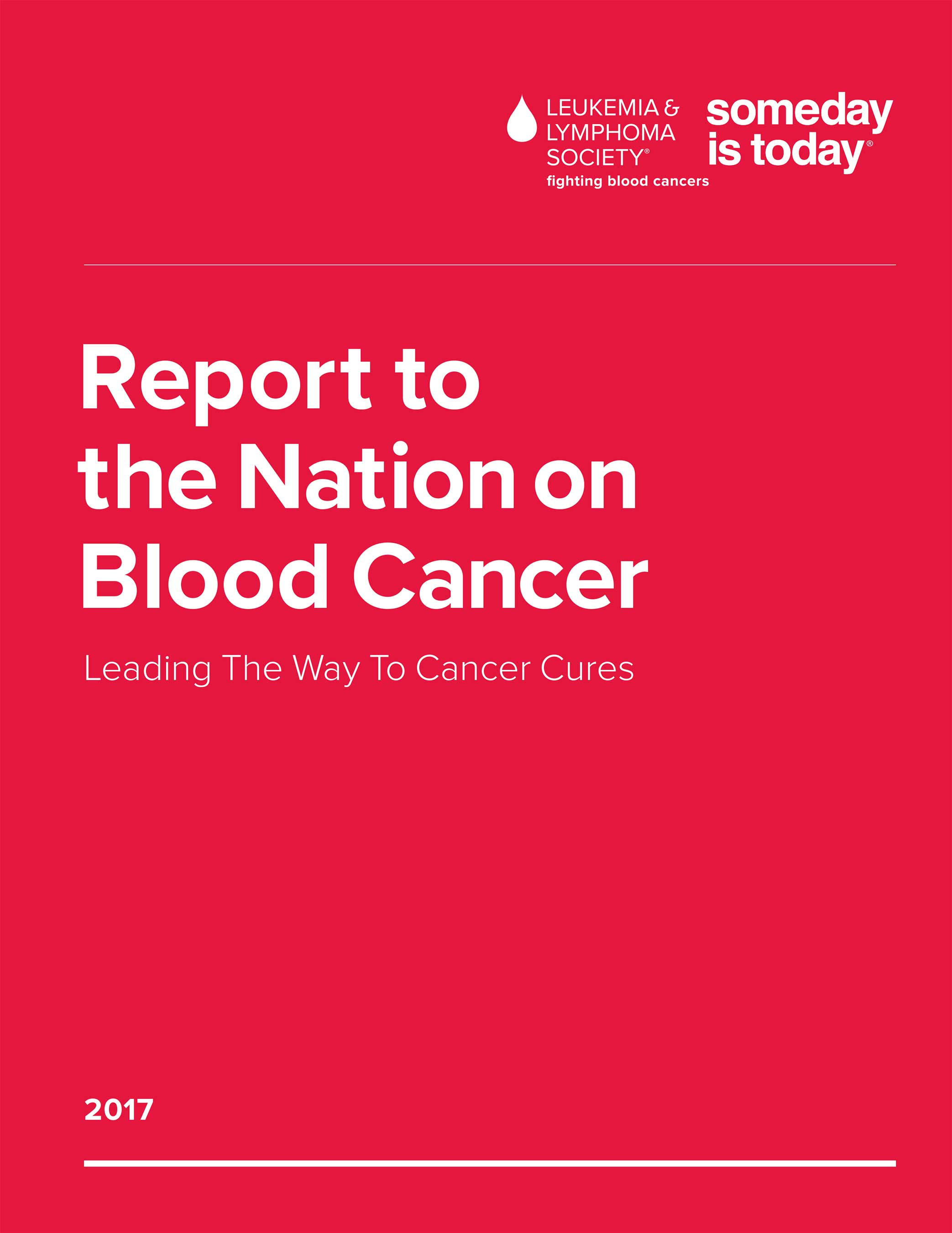Precision Medicine and Immunotherapy Hold Promise for Blood
