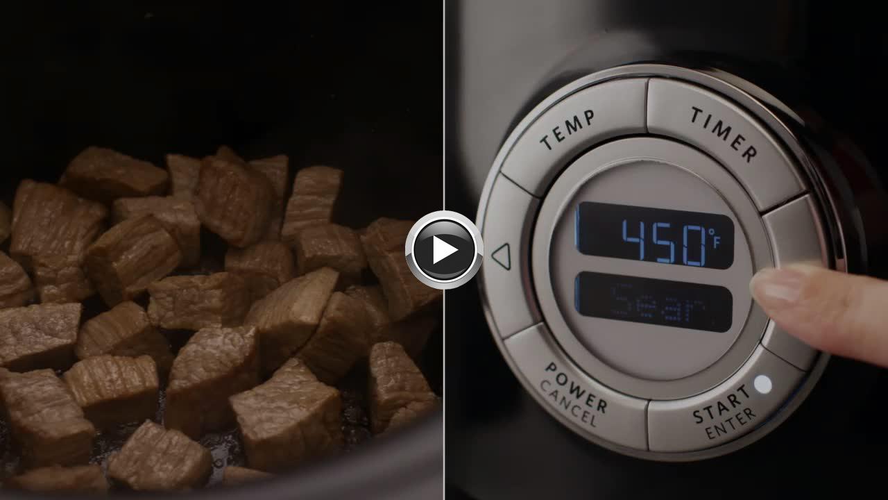 KitchenAid Multi-Cooker Versatility