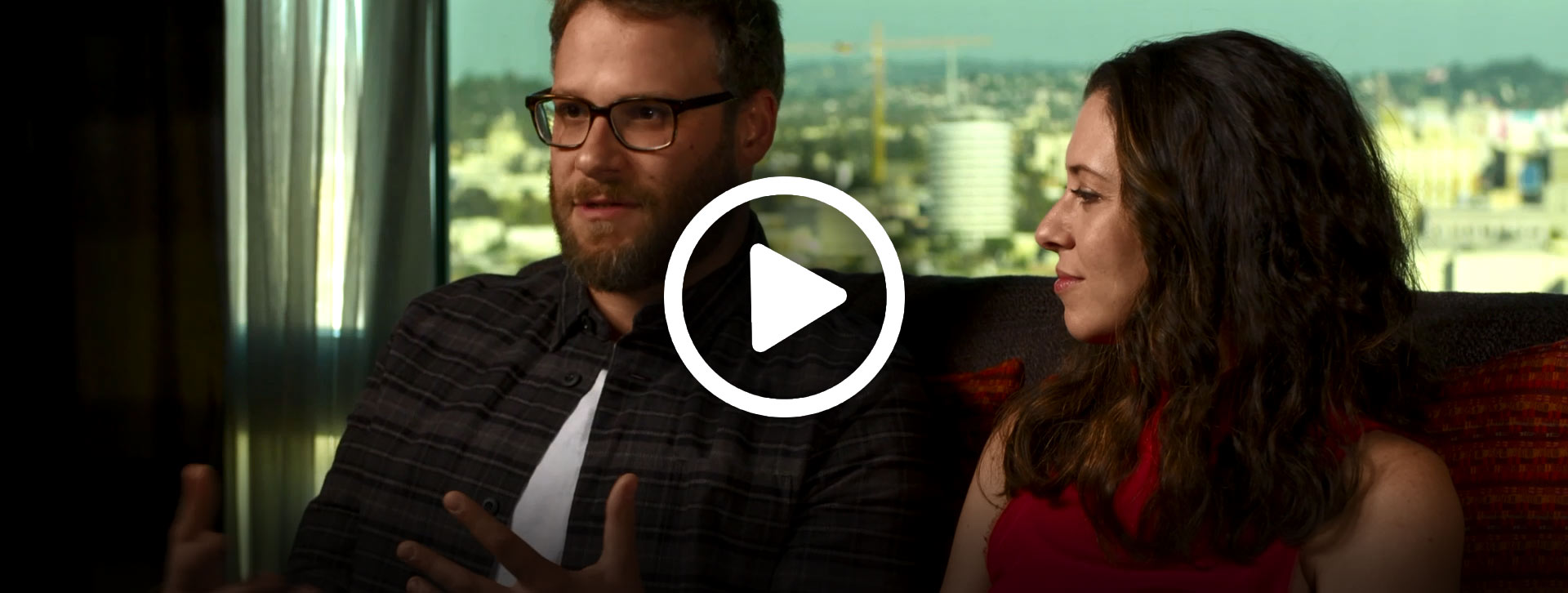 WebMD Health Hero Seth Rogen on raising awareness about Alzheimer's