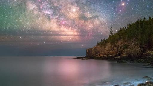 Share the Experience photo contest, Acadia National Park in Maine/Manish Mamtani