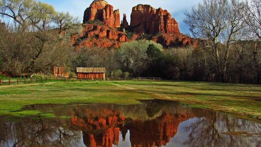 Share the Experience photo contest, Coconino National Forest in Arizona/Dorrie Henderson