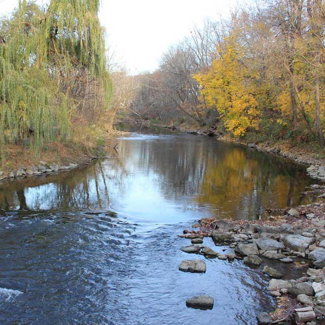 Musconetcong Wild & Scenic River | Photo Credit: National Park Service