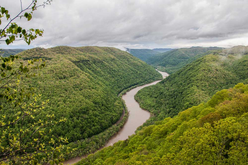 New River Gorge National River | Photo Credit: National Park Service/Dave Bieri