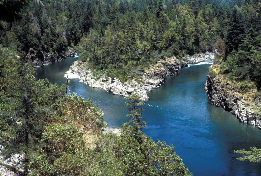 Wild & Scenic Smith River, Redwood National & State Parks | Photo credit: National Park Service