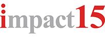 Impact 15 logo