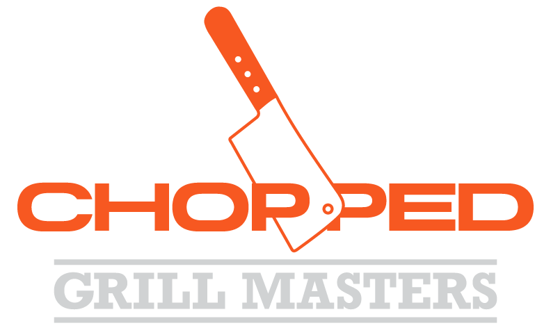 Chopped Grill Masters logo