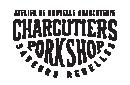 Les Charcutiers Pork Shop logo