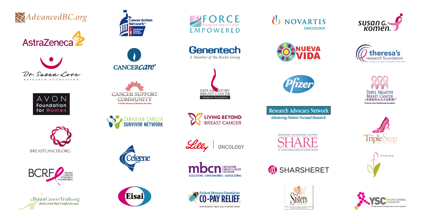 The Metastatic Breast Cancer Alliance, led and coordinated by the Avon Foundation, represents 35 cancer organizations across the United States. Learn more at www.mbcalliance.org.