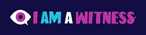 I Am A Witness logo