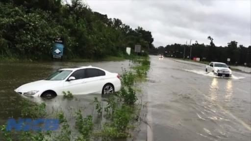 NICB Says Flooded Pickup Truck Sold in Texas to Unsuspecting Buyer