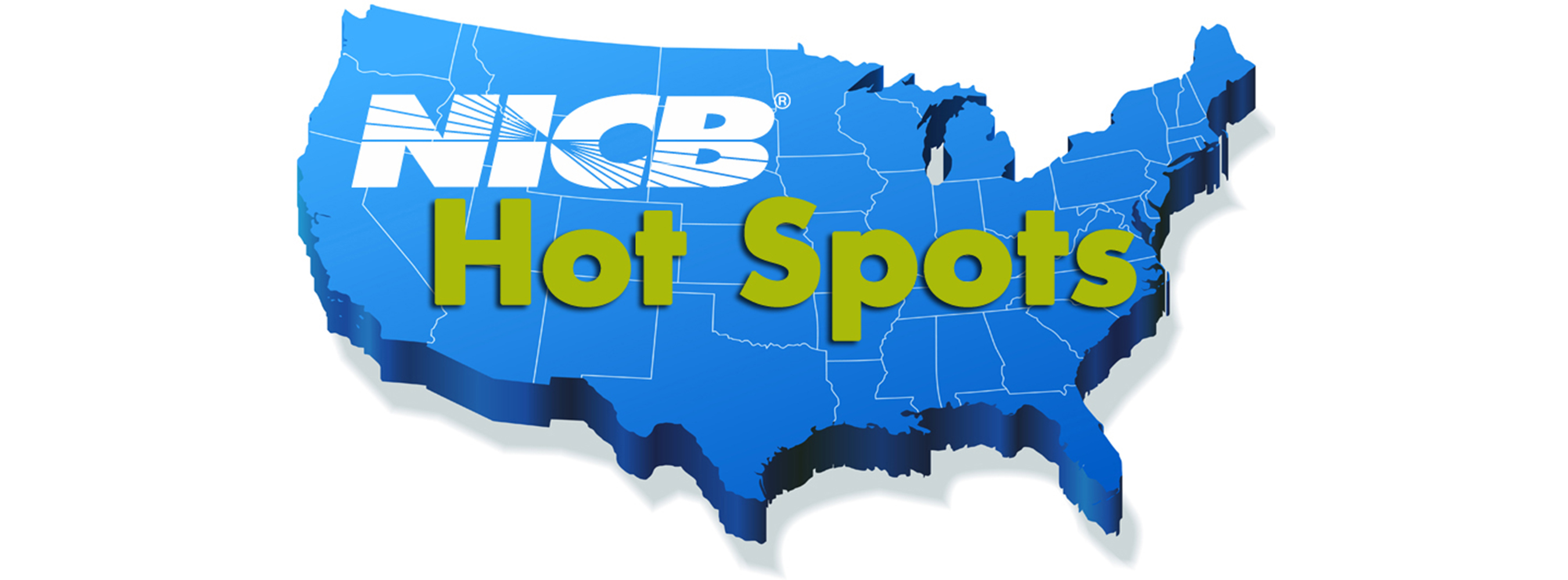 NICB's 2016 Hot Spots Vehicle Theft Report