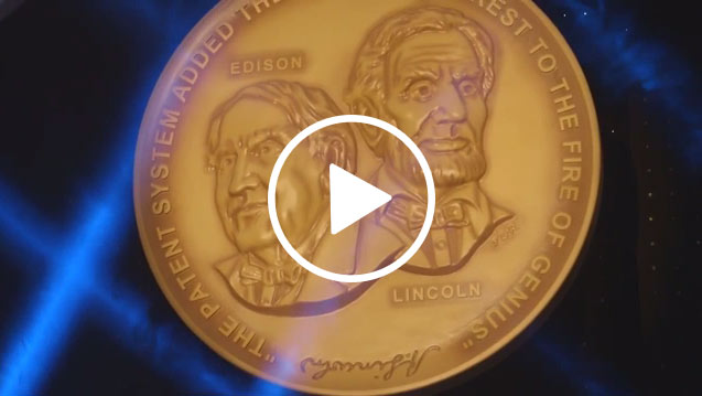 Each year, the National Inventors Hall of Fame illuminates innovators who have changed the world and our lives.