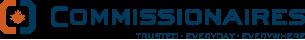 Commissionaires logo