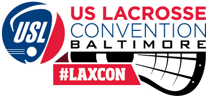 Come see us at the US Lacrosse Convention and Fan Fest and even try out our fields