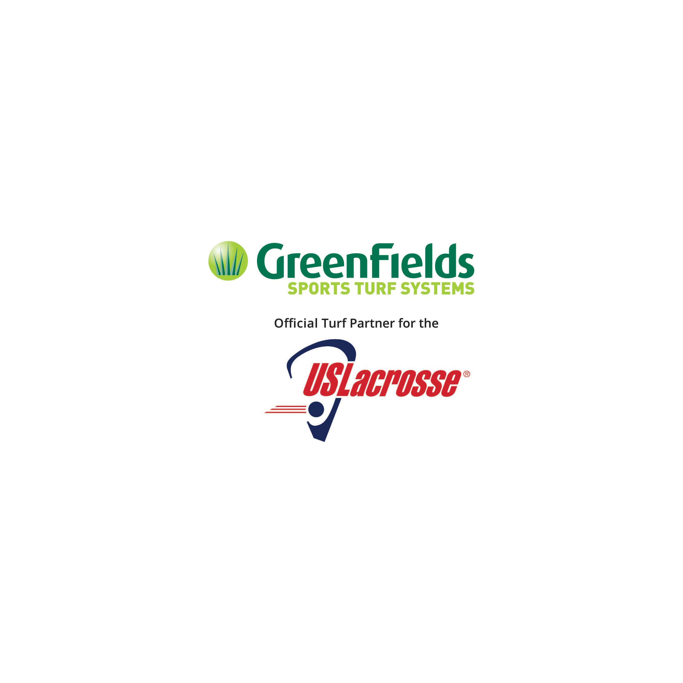GreenFields USA 'Official Turf Partner for US Lacrosse'