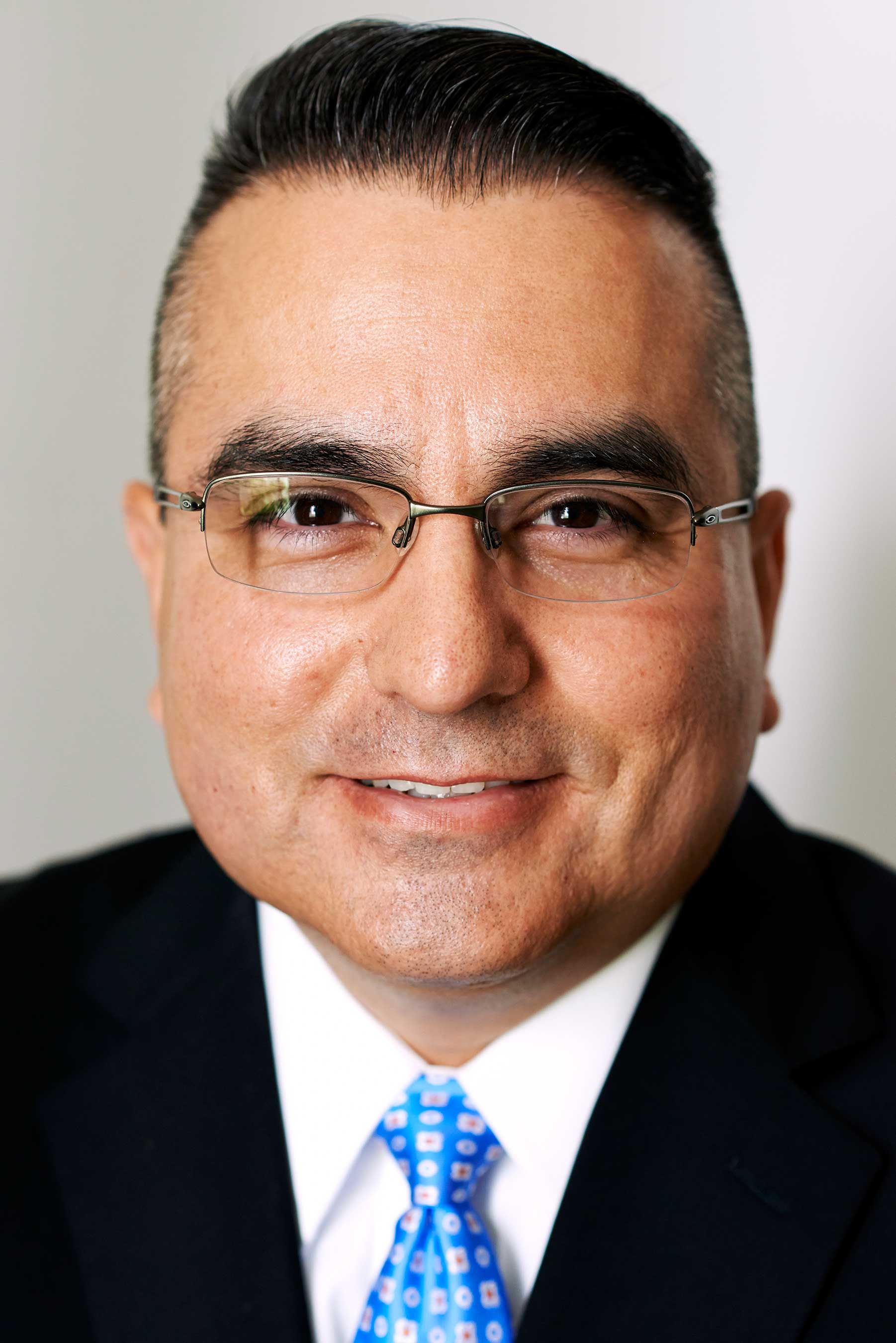 AILA President Victor Nieblas Pradis