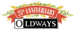 Oldways Logo