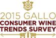 Gallo Wines Survey logo