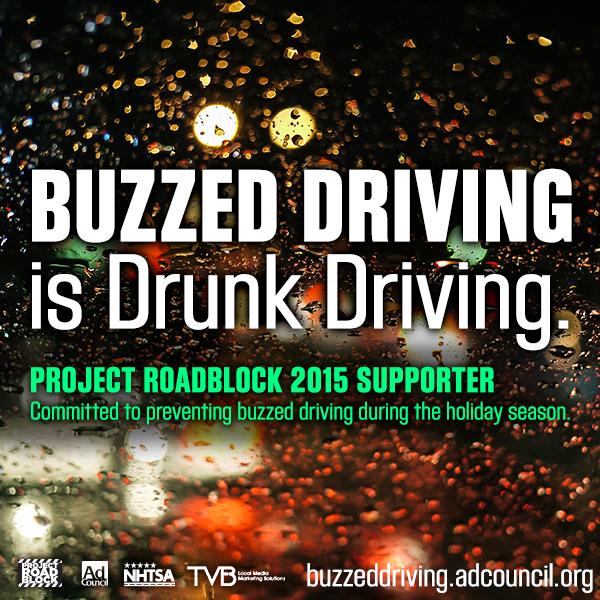 Social Graphic: Project Roadblock 2015
