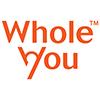 Whole You logo