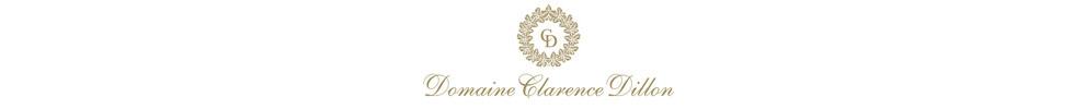Domaine Clarence Dillon logo