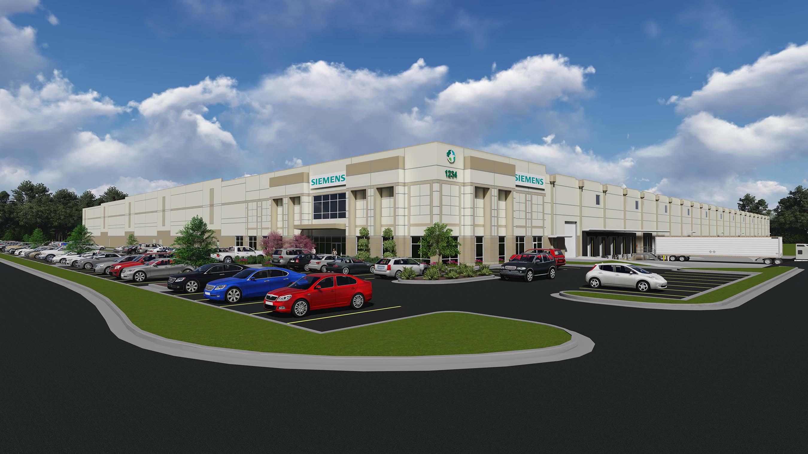 Siemens: Central Florida, FL