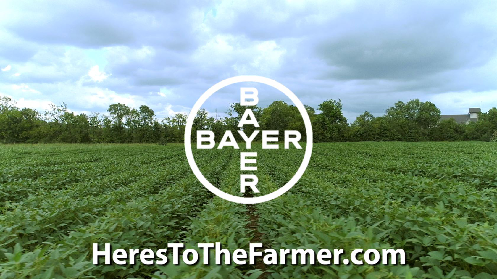 Bayer and Luke Bryan: #HeresToTheFarmer