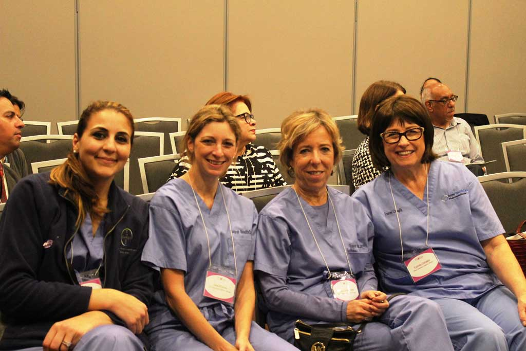 Bayer Women's Health Team