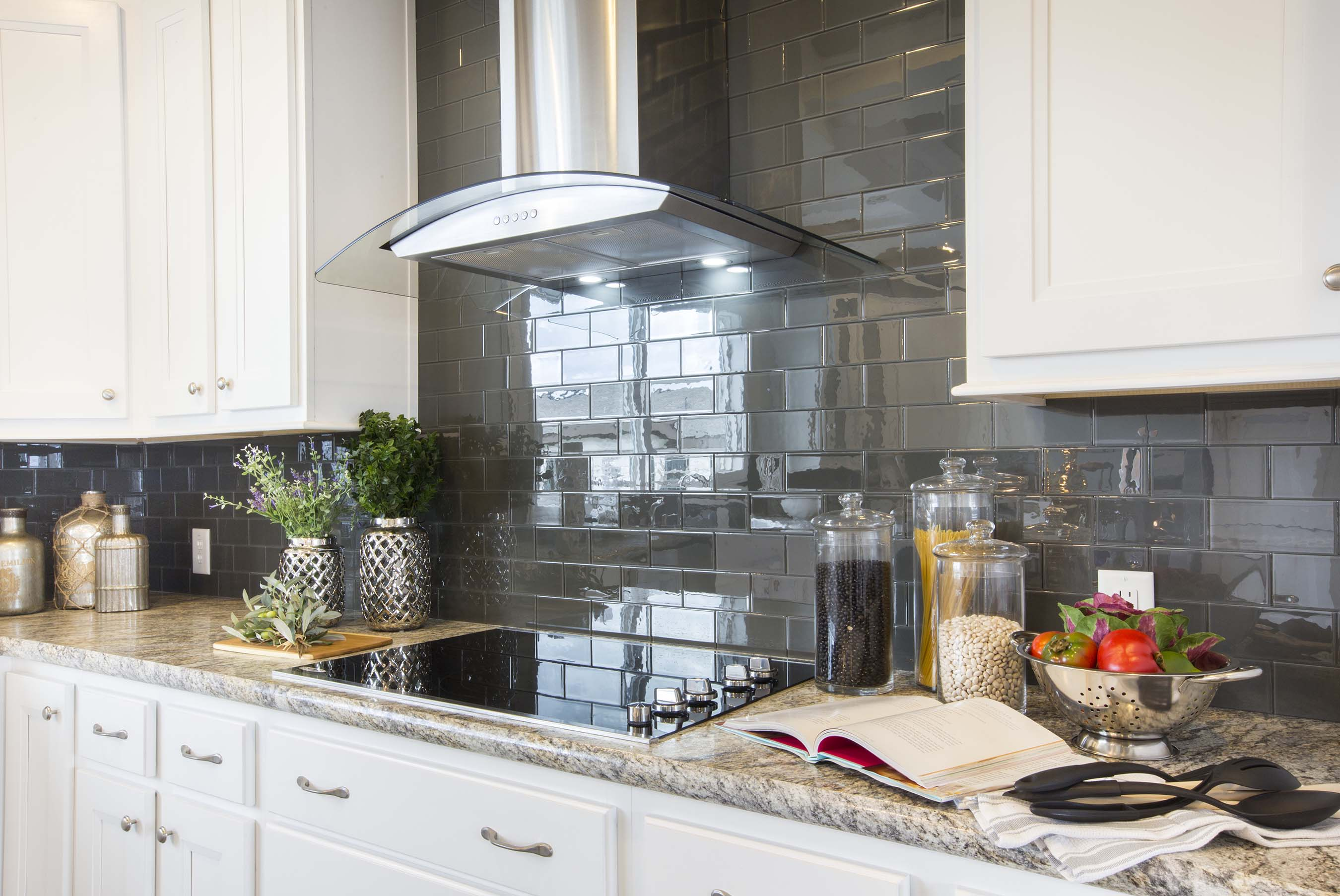 With Clayton Homes' custom kitchen designs, homebuyers can create the kitchen they've always dreamed of having.
