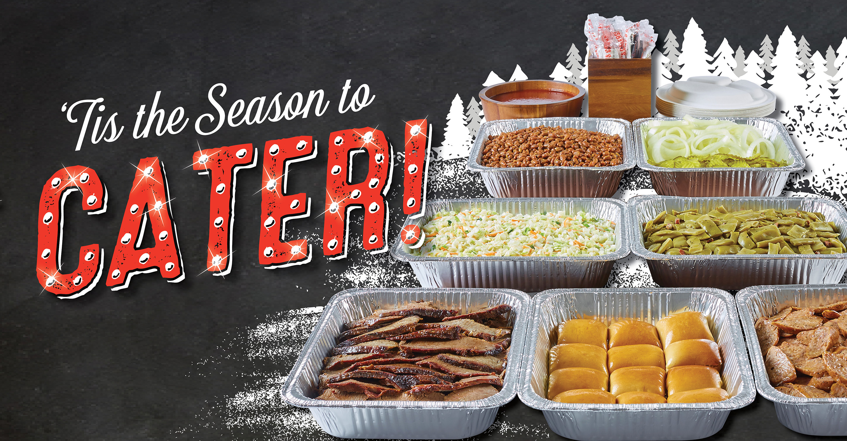 Order Dickey's Holiday Feast at order.dickeys.com