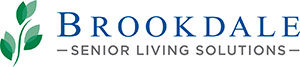 Brookdale Senior Living logo
