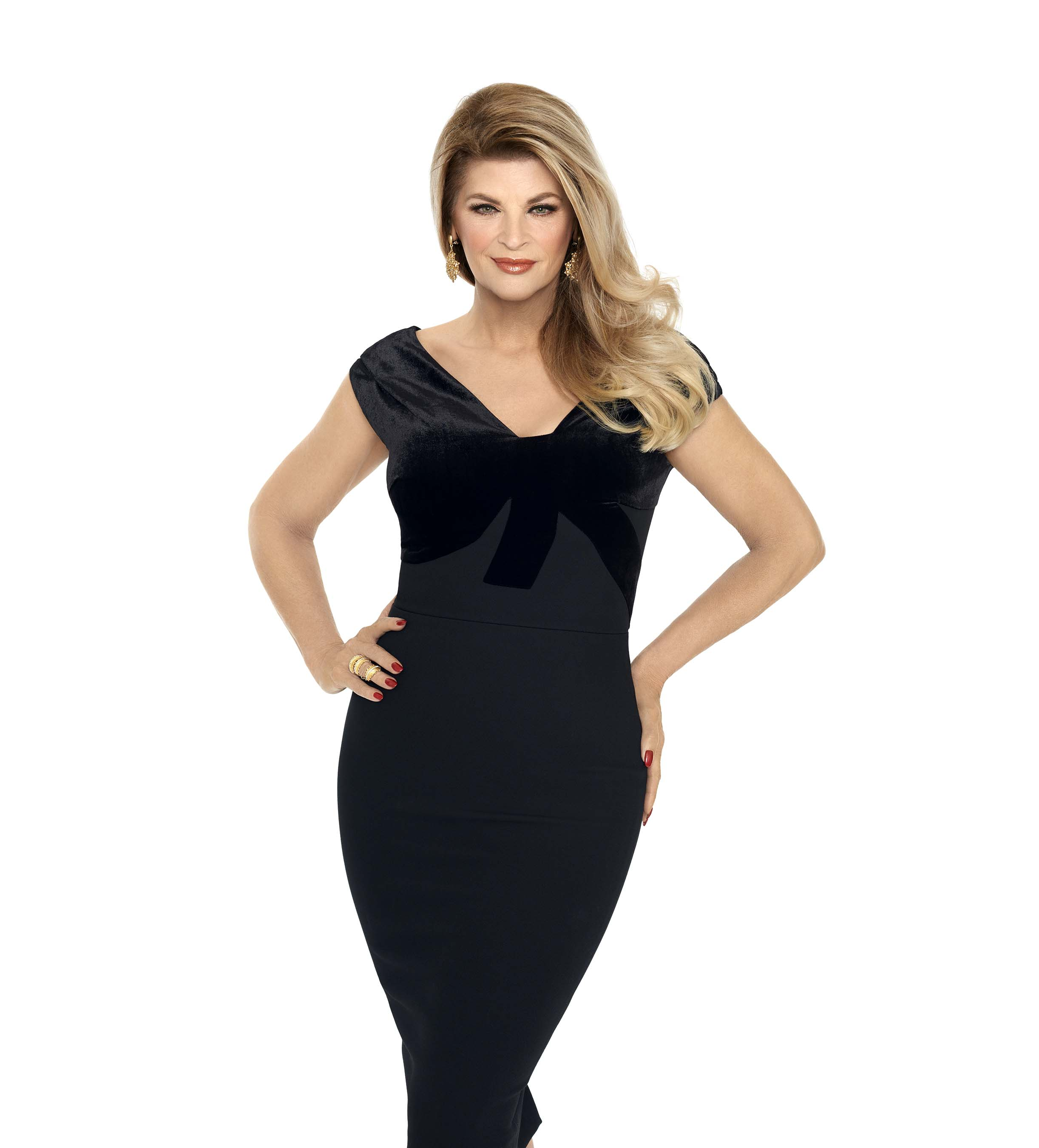 New Jenny Craig Campaign Reunites Spokeswoman Kirstie Alley with Cliff and Norm on 'Cheers' Set to Celebrate Her 50 lb. Weight Loss*