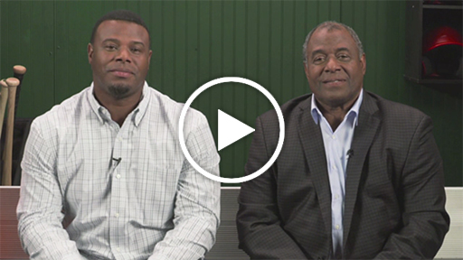 PSA on Advanced Prostate Cancer Featuring Ken Griffey Sr. and Ken Griffey Jr.